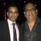 Satish Kaushik: Actor