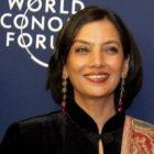 Shabana Azmi: Actress